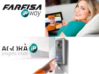 Farfisa IP Way